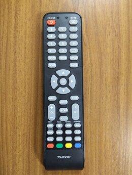 Пульты ДУ - Пульт для телевизора Supra, 0