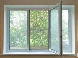 Окна - Пластиковые окна 2000х1400, 0