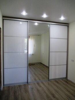 Шкафы, стенки, гарнитуры - ШКАФЫ-КУПЕ 292-21-02, 0