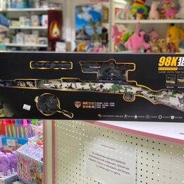 Игрушечное оружие и бластеры - Игрушечная снайперская винтовка, 0