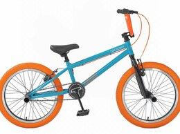Велосипеды - Велосипед BMX Tech Team goof 20, 0