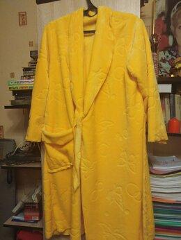 Домашняя одежда - Халат р 50-52, 0