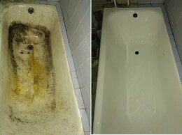 Архитектура, строительство и ремонт - реставрация ванн, 0