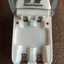 Батарейки - Зарядное устройство AA / AAA, 0