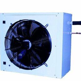 Холодильные машины - Сплит–система среднетемператрная Intercold MCM 582  Внутренний объем : 119-232, 0