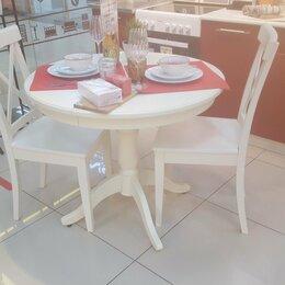 Мебель для кухни - стол обеденный со стульями, 0