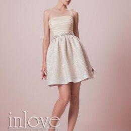 Платья - Новое корсетное платье свадебное , 0