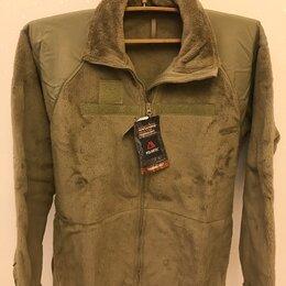 Одежда и обувь - Флисовая кофта армии США ECWCS GENIII L3 новая, 0