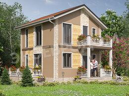 Строительные блоки - Готовый комплект дома из сип панелей 105 кв. м., 0