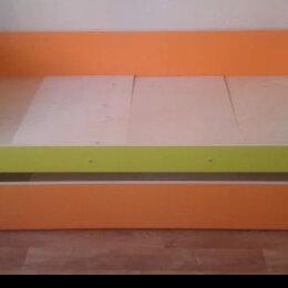 Кровати - Раскладной кровать, 0