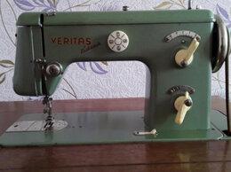 Швейные машины - VERITAS, 0