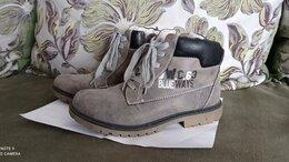 Ботинки - Ботинки kenka демисезонные 36 размер, 0