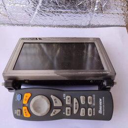 GPS-навигаторы - Xanavi не рабочий для навигационного оборудования японских автомобилей, 0