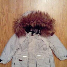 Куртки и пуховики - Куртка Reima тёплая , 0