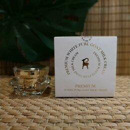 Увлажнение и питание - Антивозрастной крем RIRE Premium White Pure Goat Milk Cream (Корея), 0