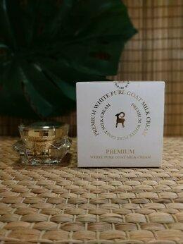 Увлажнение и питание - Антивозрастной крем RIRE Premium White Pure Goat…, 0