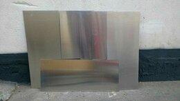 Металлопрокат - Алюминиевый лист 1200х500х2.0 мм, 0