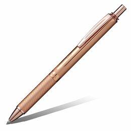 Ручки дверные - Ручка гел авт Pentel Energel Sterling BL407PG-A…, 0