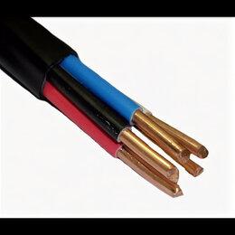 Кабели и провода - ВВГнг-0,66 5х16, 0