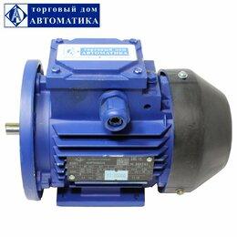 Принадлежности и запчасти для станков - АИР-56В4-IM2081-220/380В-У2 электродвигатель…, 0
