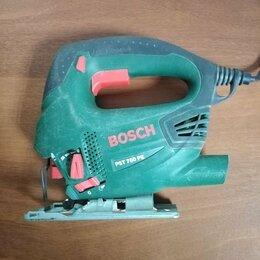 Лобзики - Эл. Лобзик Bosch PST 750 PE, 0