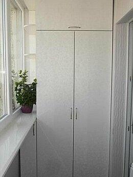 Шкафы, стенки, гарнитуры - Шкаф на балкон , 0
