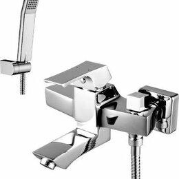Смесители - Смеситель Lemark Unit LM4514C для ванны с душем, 0
