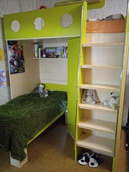 Кроватки - Детская мебель , 0