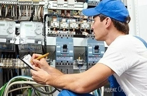Электромонтажник слаботочных систем  - Электромонтажники, фото 0