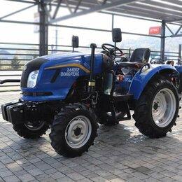 Мини-тракторы - Минитрактор Dongfeng DF-244 G2 с реверсом, 0