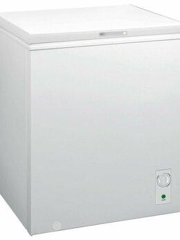 Морозильники - Морозильный ларь Бирюса-170КХ, 0
