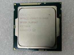 Процессоры (CPU) - Intel core i5-4460, 0
