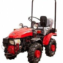 Мини-тракторы - Минитрактор МТЗ 152 , 0
