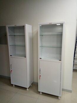 Оборудование и мебель для медучреждений - Шкаф медицинский для медикаментов, 0