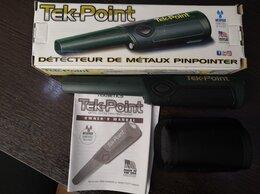 Металлоискатели - Металлодетектор Teknetics Tek-Point, 0