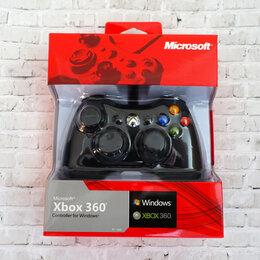 Игровые приставки - Джойстик Xbox 360 / PC, 0