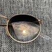 Солнцезащитные очки Ray Ban Round Metal по цене 5800₽ - Очки и аксессуары, фото 8