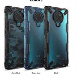Чехлы - Чехол, бампер, стекло Xiaomi Poco F2 Pro/Redmi K30, 0