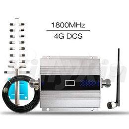 Антенны и усилители сигнала - GSM усилители сотовой связи 2G/3G/4G, 0