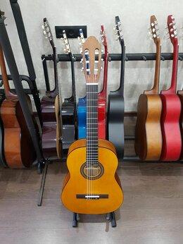 Акустические и классические гитары - Гитара Классическая Новая, 0
