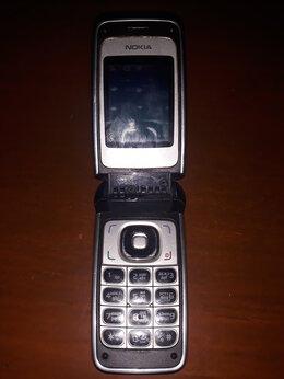 Мобильные телефоны - Продам телефон nokia 6125, 0