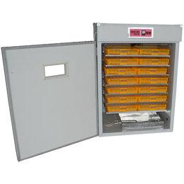 Товары для сельскохозяйственных животных - Инкубатор + выводной шкаф MJB/N-1 на 1232 яйца, 0