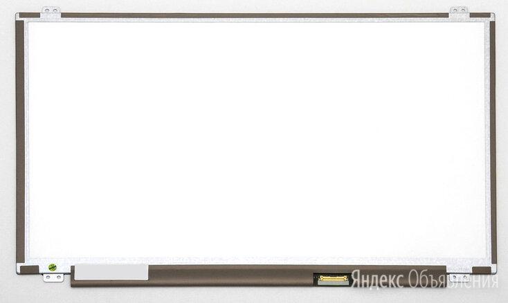 Матрица (экран) для ноутбука HP OMEN 15-5010NR по цене 6990₽ - Аксессуары и запчасти для ноутбуков, фото 0