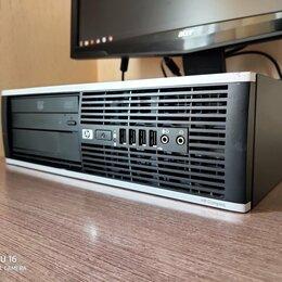 Настольные компьютеры - Системный блок с SSD и лицензией Windows, 0