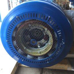 Прочее - Электродвигатель БСДКМ 15-21-12 для компрессоров 305ВП, 0