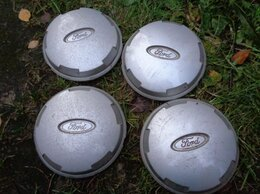 Шины, диски и комплектующие - Колпаки Ford Escape,оригинал, 0