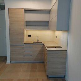 Мебель для кухни - Кухонный гарнитур.Кухня.Кухня без ручек.Кухня мдф, 0