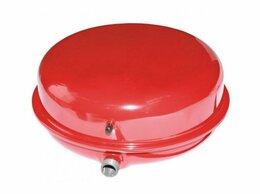 Расширительные баки и комплектующие - Расширительный бак для системы отопления …, 0