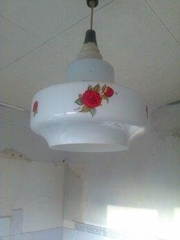 Люстры и потолочные светильники - Светильник-люстра для кухни, 0