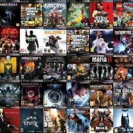 Игры для приставок и ПК - Игры для Play Station 3, 0